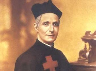 PRAYER TO BL. FR. LOUIS TEZZA